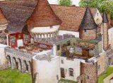 Chateau d'Aulteribe / CMN