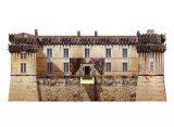 chateau Chesnel / Poitou-Charente / ed.Gallimard