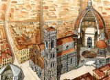 Duomo / Florence / ed.Hachette