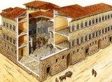 Palais Medici-riccardi / Florence / ed.Hachette