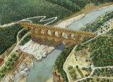 Pont du Gard / Pont du Gard