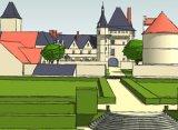 Chateau de Talcy / CMN